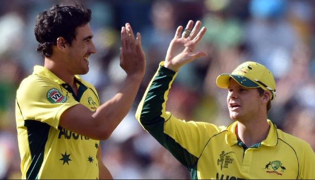 REPORTS : मिचेल स्टार्क भारत दौरे से रहेंगे बाहर, स्टीवन स्मिथ को मिलेगी ऑस्ट्रेलिया ए टीम में जगह