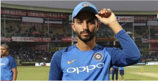 पहले मैच में मिली हार के बाद इन तीन खिलाड़ियों को दूसरे टी-20 से बाहर रख सकते हैं कप्तान विराट कोहली! 2