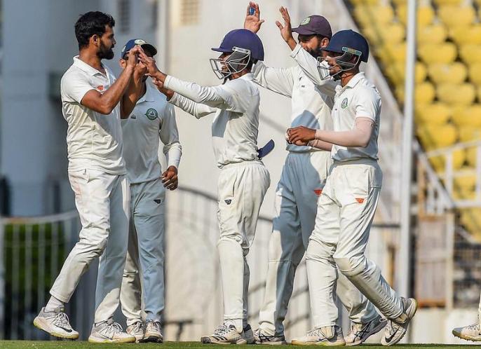 रणजी ट्रॉफी जीतने के बाद ट्विटर पर विदर्भ को बधाई देने वालों का लगा तांता 31