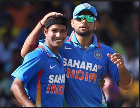 वीडियो : भारतीय टीम के इस खिलाड़ी के चेहरें पर लगी गेंद, दर्दनाक हादसे के बाद अस्पताल में भर्ती 3