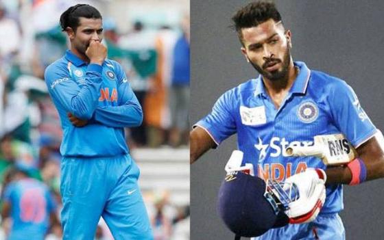 हार्दिक पांड्या हुए ऑस्ट्रेलिया सीरीज से बाहर, इस भारतीय खिलाड़ी ने सोशल मीडिया पर जताई ख़ुशी 1