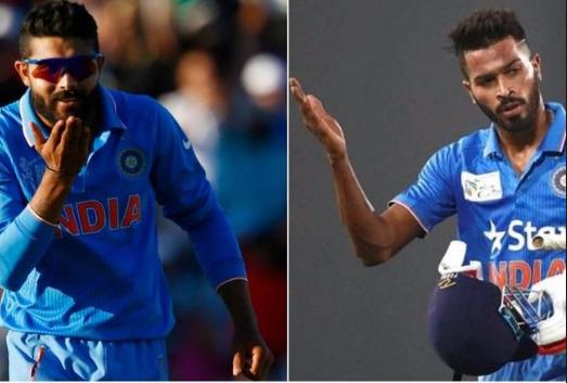 हार्दिक पांड्या हुए ऑस्ट्रेलिया सीरीज से बाहर, इस भारतीय खिलाड़ी ने सोशल मीडिया पर जताई ख़ुशी