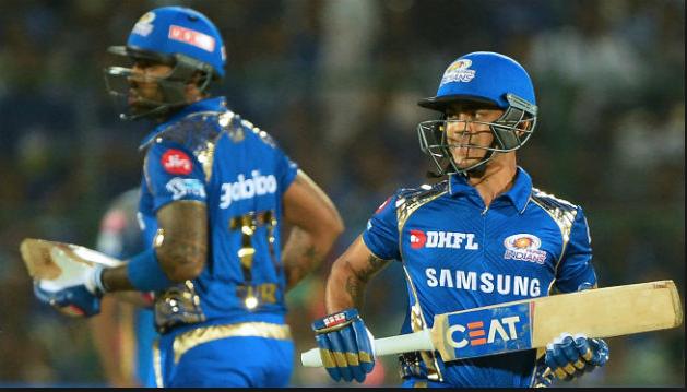 IPL 2019 : युवराज सिंह को अंतिम XI में शामिल करने के लिए, इन खिलाड़ियों को टीम से बाहर रख सकती हैं मुंबई इंडियन्स 3