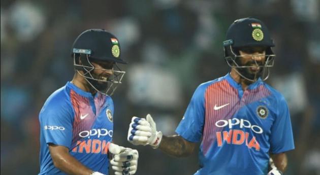 सैयद मुश्ताक अली टी-20 टूर्नामेंट के लिए दिल्ली टीम का हुआ ऐलान, धवन और ऋषभ पंत को जगह नहीं 2