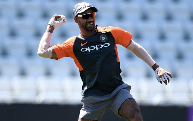 भारतीय ओपनर बल्लेबाज शिखर धवन ने इस आईपीएल टीम को बताया इस साल की सबसे मजबूत टीम, बताया ट्रॉफी का प्रबल दावेदार