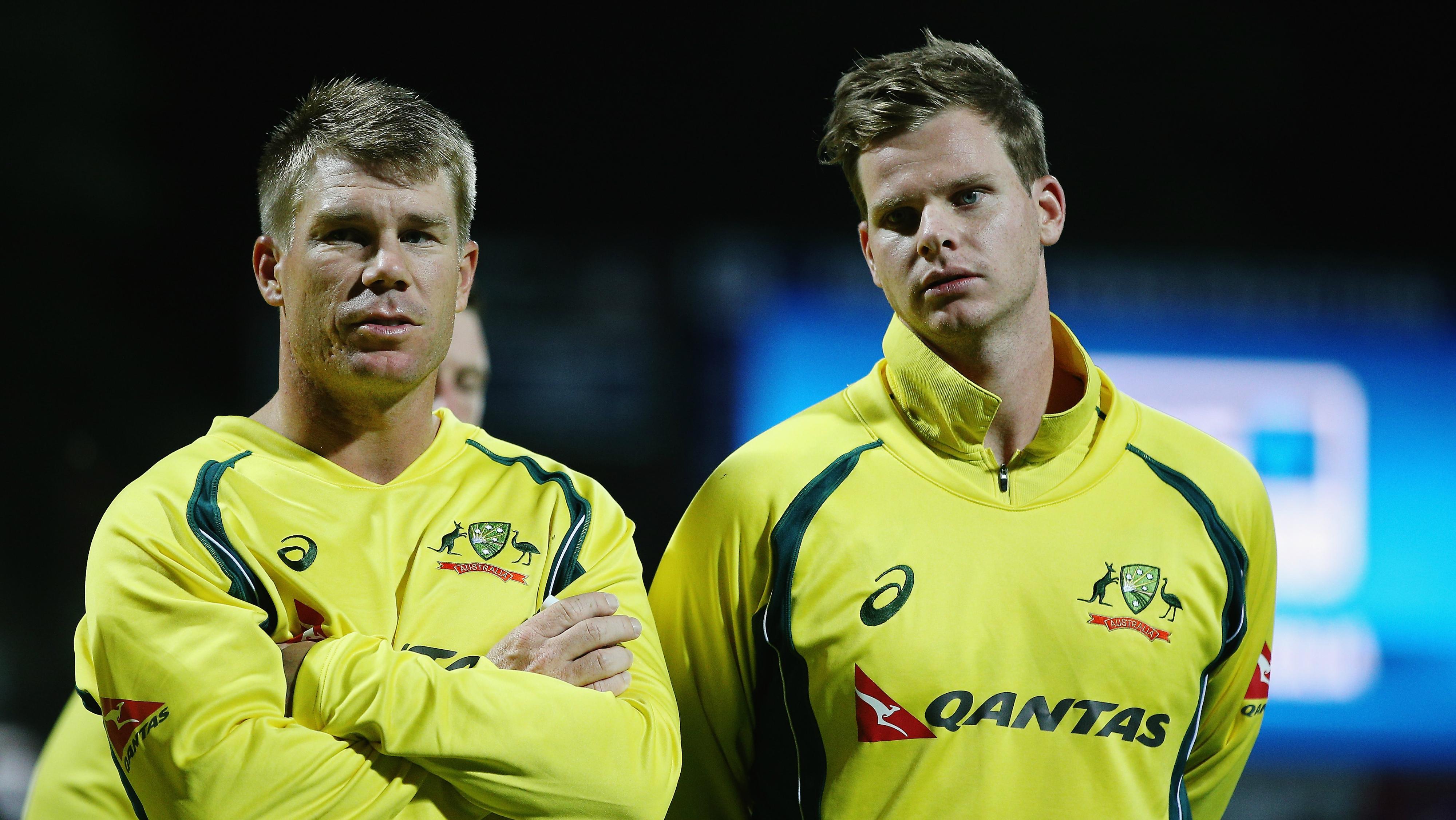 दिग्गज ऑस्ट्रेलियाई खिलाड़ी ने कहा, वार्नर और स्मिथ को नहीं मिलनी चाहिए विश्व कप 2019 की प्लेइंग इलेवन में जगह