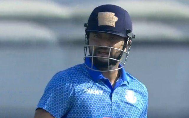सैय्यद मुश्ताक अली ट्रॉफी में एक बार फिर फ्लॉप हुए सुरेश रैना, 5 रन बनाकर हुए आउट 48