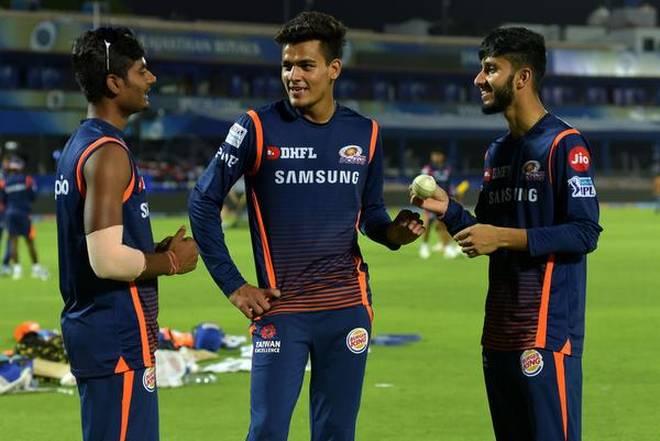 IPL 2019: 5 खिलाड़ी जो आईपीएल 2018 में बेंच पर रहे लेकिन 2019 में मचा सकते हैं धमाल 7