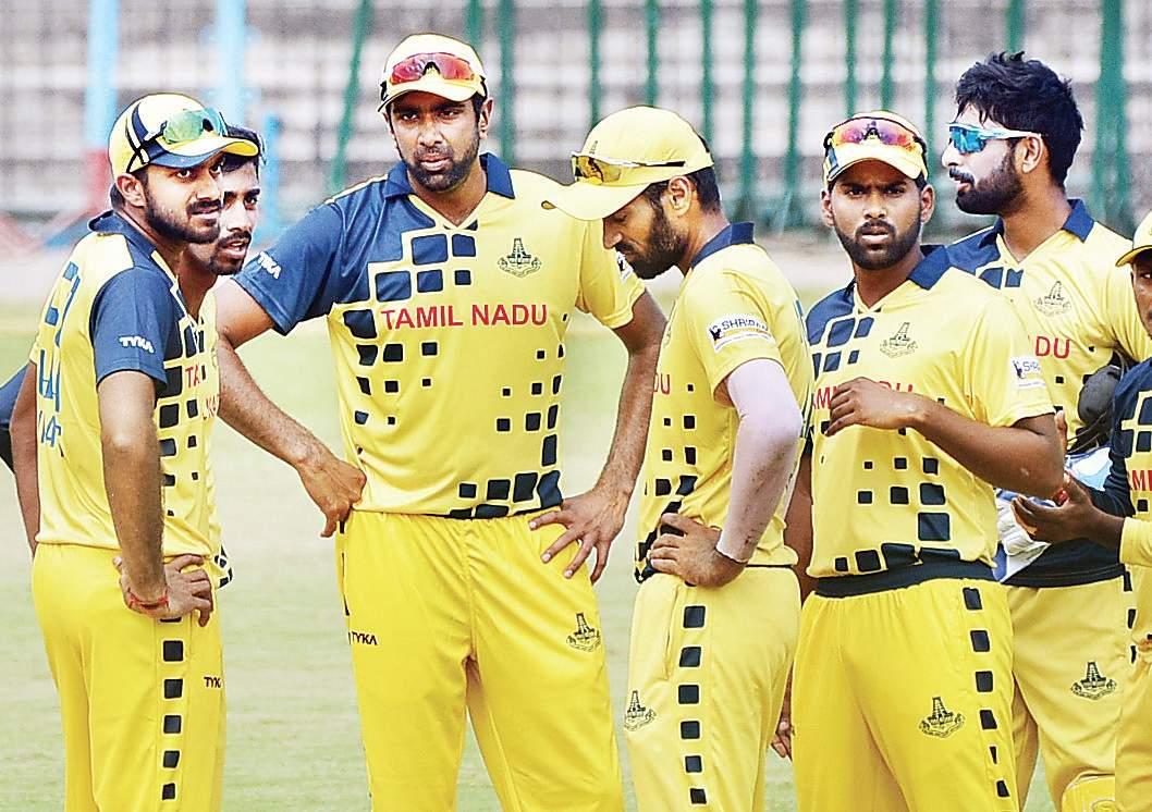 भारत के स्टार स्पिन गेंदबाज आर अश्विन को मिली इस टीम की कमान, मुरली विजय बाहर 16