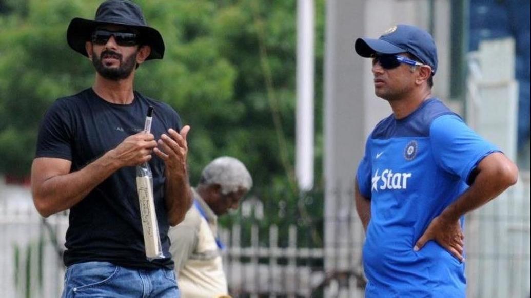 विक्रम राठौड़ के इंडिया ए और अंडर-19 के बल्लेबाजी कोच बनने पर लगी रोक, ये रही वजह 33