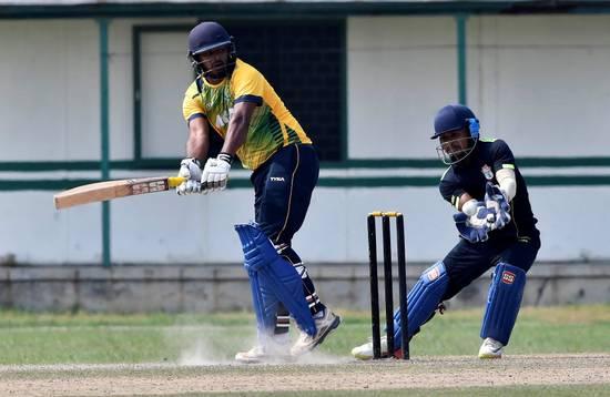Mushtaq Ali Trophy: Rajasthan defeats Meghalaya by 72 runs
