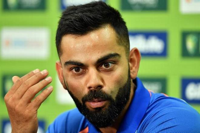 विराट कोहली ने बताया विश्वकप की वजह से आईपीएल से लेंगे नाम वापस या होंगे अपनी टीम के कप्तान 2