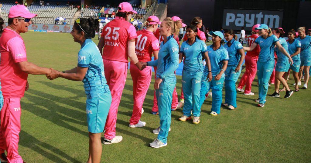 बीसीसीआई ने जारी किया महिला टी20 लीग का शेड्यूल,ये होंगी 3 टीम और यहाँ होगा मुकाबला 2