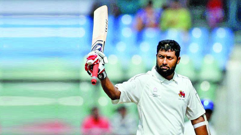 वसीम जाफर ने टी-20 क्रिकेट पर कसा तंज, युवा खिलाड़ी अगर ये फ़ॉर्मेट न खेले तो क्रिकेट में टिकना मुश्किल 3