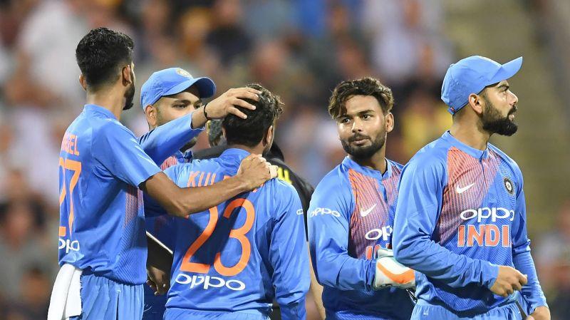 भारत और ऑस्ट्रेलिया के बीच होने वाली टी-20 सीरीज के शेड्यूल में बदलाव, देखें कब कहाँ होंगे कौन से मैच 3