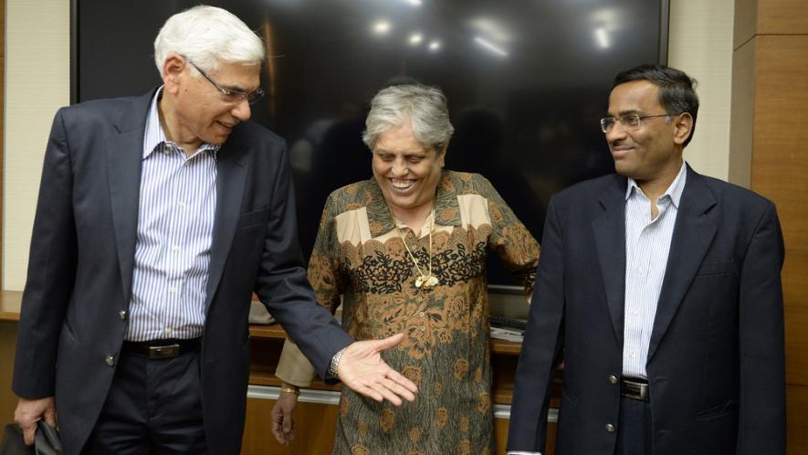 आईपीएल ओपनिंग सेरेमनी का नहीं होगा आयोजन सारा पैसा पुलवामा शहीदों के परिवार को: विनोद राय 3