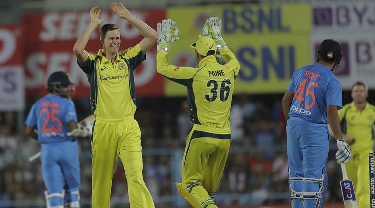 टी-20 सीरीज में भारत के लिए खतरा साबित हो सकते हैं ये 5 ऑस्ट्रेलियाई खिलाड़ी 2