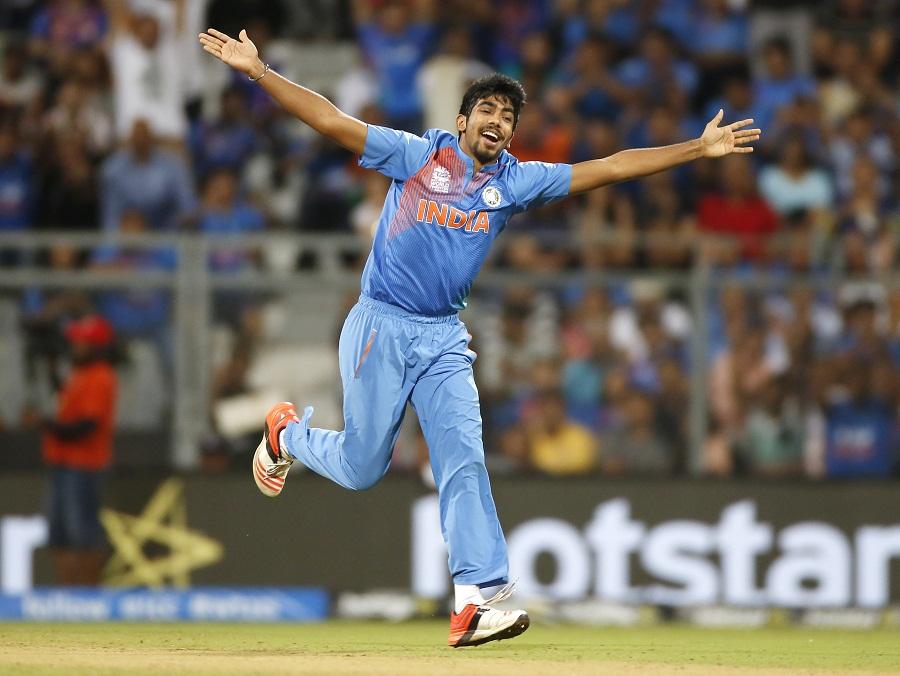 INDvsAUS: दूसरे टी-20 में 2 विकेट लेते ही जसप्रीत बुमराह के नाम दर्ज होगा एक और ऐतिहासिक रिकॉर्ड 1
