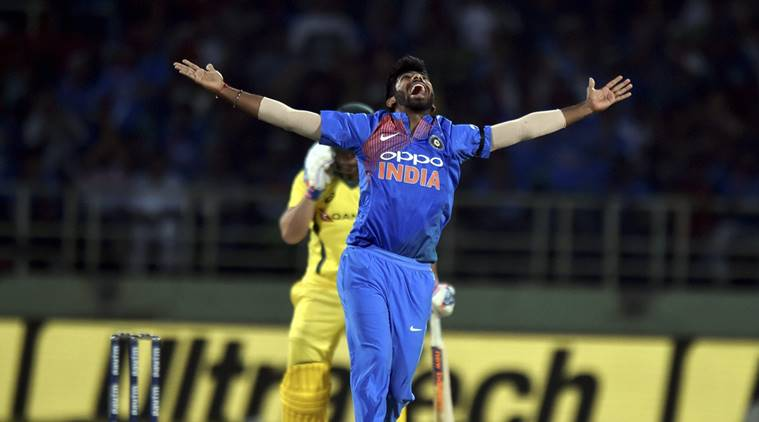ऑस्ट्रेलियाई तेज गेंदबाज पैट कमिंस ने दूसरे टी-20 से पहले माना इस भारतीय खिलाड़ी से खौफ में है ऑस्ट्रेलिया टीम
