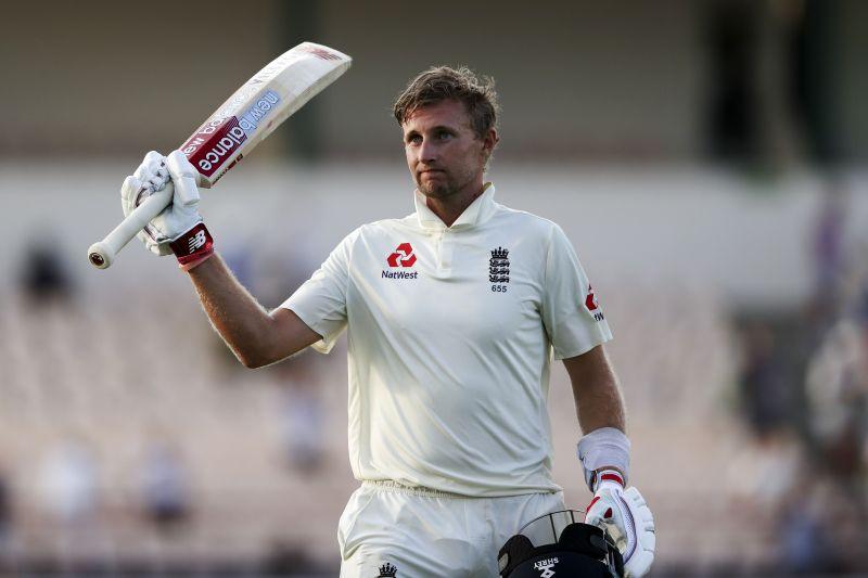 ग्रास आइल टेस्ट : इंग्लैंड को अब तक 448 रन की विशाल बढ़त