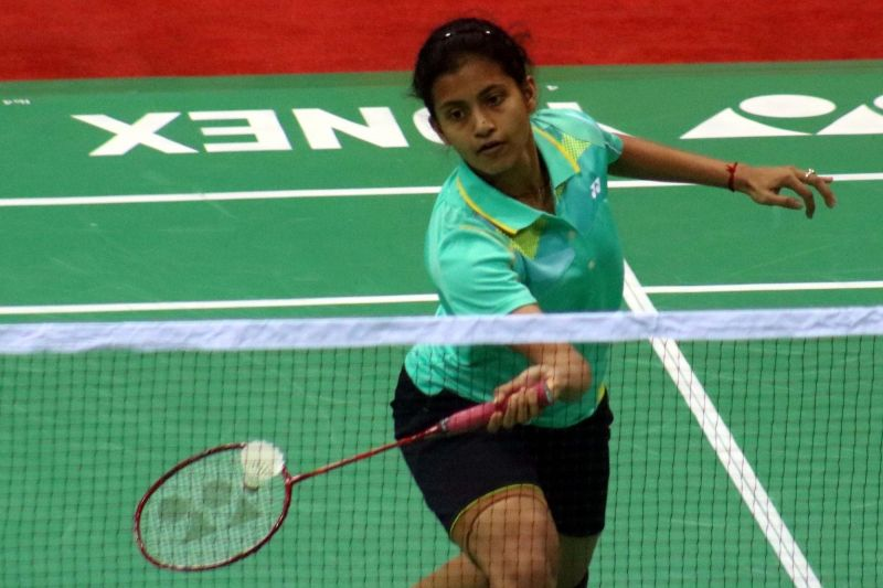 Badminton: Rituparna, Riya Senior National Championship in Pre-quarterfinals