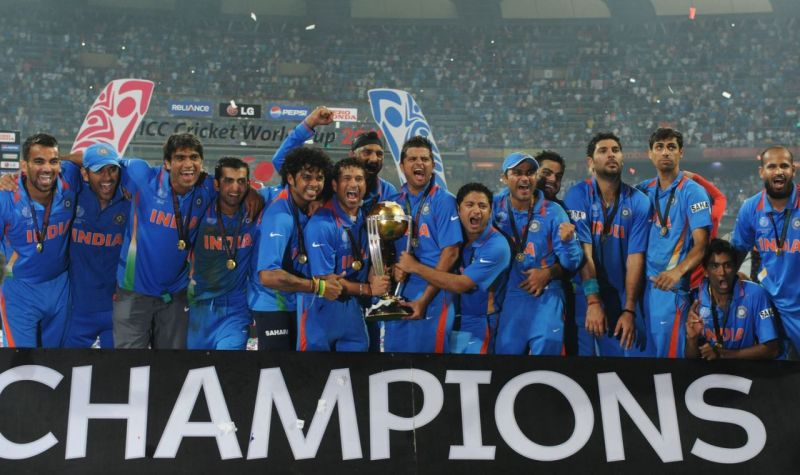 2011 विश्वकप जीतने वाले 15 सदस्यीय टीम के धोनी और विराट हैं टीम इंडिया का हिस्सा, जाने कहाँ है बाकी के 13 खिलाड़ी