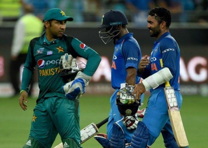 पाकिस्तान पर फूटा भारतीय खिलाड़ियों का गुस्सा, अब ऐसे पाकिस्तान हो सकता है टूर्नामेंट से बाहर 3