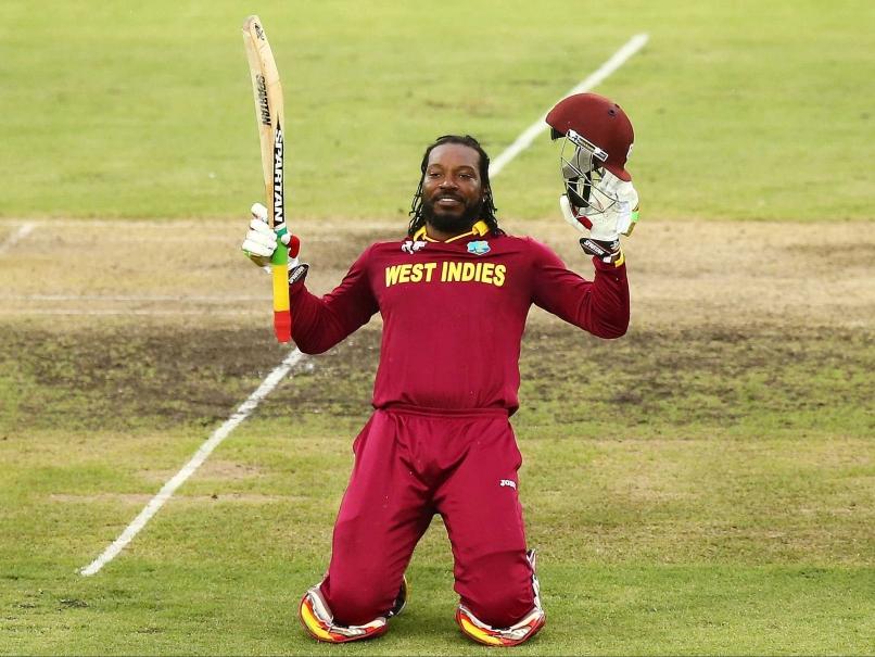 इंग्लैंड के खिलाफ शानदार प्रदर्शन के बाद गेल ने बदला अपने संन्यास का विचार! 1