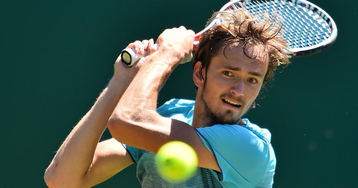 Tennis: Elbot wins historic title
