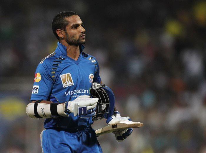 भारतीय ओपनर बल्लेबाज शिखर धवन ने इस आईपीएल टीम को बताया इस साल की सबसे मजबूत टीम, बताया ट्रॉफी का प्रबल दावेदार 2