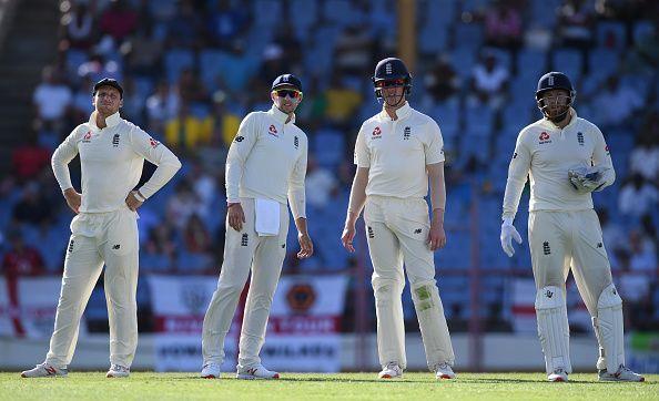 ICC टेस्ट रैंकिंग : वेस्टइंडीज से मिली शर्मनाक हार के बाद इंग्लैंड की टीम को हुआ टेस्ट रैंकिंग में बड़ा नुकसान, भारत नंबर-1 पर बरकरार