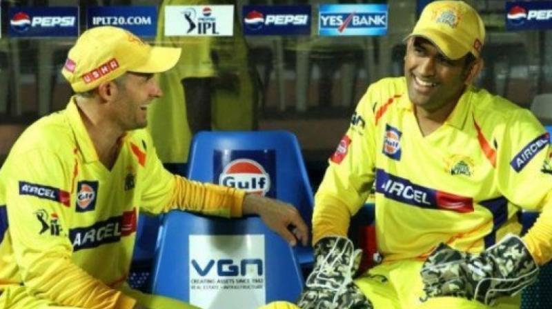 माइक हसी ने इस भारतीय खिलाड़ी को माना मौजूदा समय में दुनिया का सर्वश्रेष्ठ बल्लेबाज