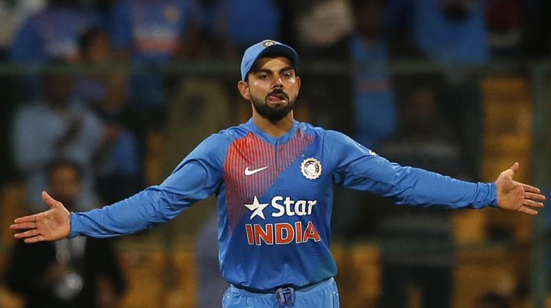विराट कोहली ने पहले ही किया साफ़ विश्वकप 2019 में भारतीय टीम का हिस्सा नहीं होगा यह खिलाड़ी
