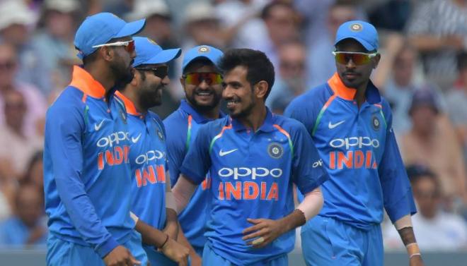 रोहित-धवन को ऑस्ट्रेलिया के खिलाफ टी-20 सीरीज से दिया गया आराम, तो ये होगी भारतीय टीम!