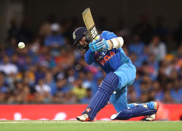 दिनेश कार्तिक का खुलासा, न्यूजीलैंड के खिलाफ तीसरे टी-20 में इस वजह से नहीं लिया था वो सिंगल रन 2