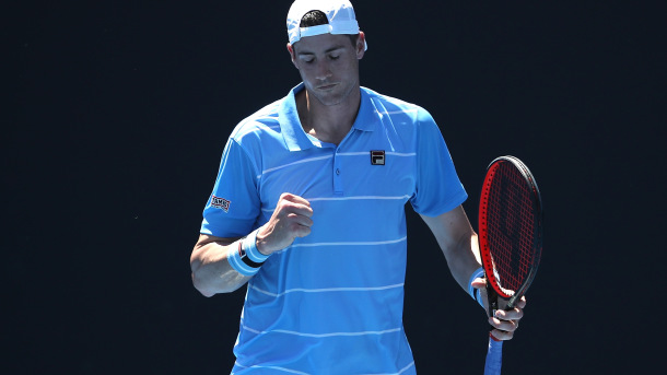 Tennis: Theme arrived at the Argentina Open quarter-finals