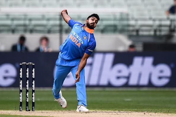 न्यूजीलैंड में शानदार प्रदर्शन करने के बाद भी आखिर क्यों निराश हैं विजय शंकर, स्वयं किया खुलासा 1