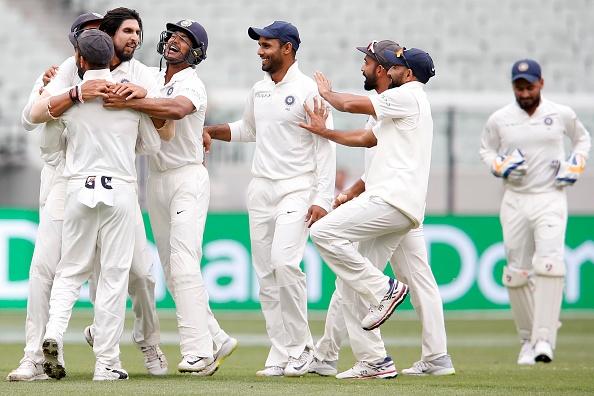 आईसीसी रैंकिंग: श्रीलंका की दक्षिण अफ्रीका पर जीत के बाद टेस्ट टीम रैंकिंग में भारी बदलाव, अब इस स्थान पर पहुंचा भारत 3