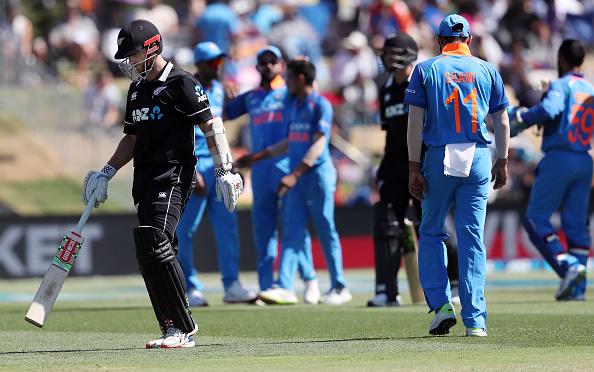 STATS PREVIEW : पांचवे वनडे में बन सकते है यह 9 रिकॉर्ड, ऐसा पहली बार करेगी भारतीय टीम 3