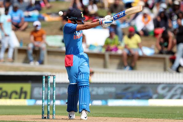 शुभमन गिल विश्वकप 2019 खेलने के लिए हो गये लेट: दीप दास गुप्ता 52