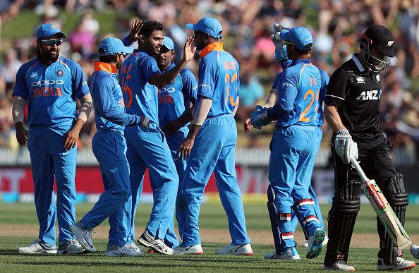 NZvsIND: न्यूजीलैंड के खिलाफ टी-20 सीरीज में यह भारतीय खिलाड़ी कर सकता है डेब्यू