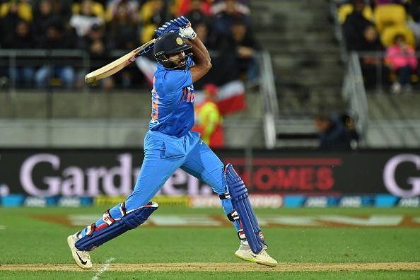 कुछ दिनों पहले तक यह खिलाड़ी नहीं था टीम इंडिया का हिस्सा, अब ठोक रहा विश्व कप के लिए दावेदारी 4