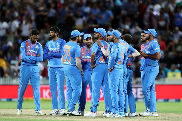 आईसीसी टी-20 रैंकिंग: न्यूजीलैंड के खिलाफ सीरीज हार के बाद भारत को रैंकिंग में नुकसान, देखें किस स्थान पर पहुंची इंडिया