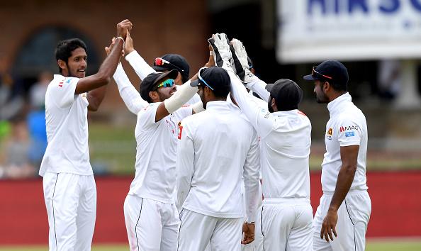 आईसीसी रैंकिंग: श्रीलंका की दक्षिण अफ्रीका पर जीत के बाद टेस्ट टीम रैंकिंग में भारी बदलाव, अब इस स्थान पर पहुंचा भारत 2
