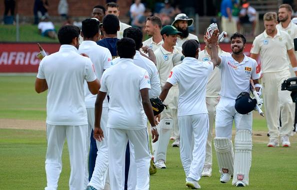 आईसीसी रैंकिंग: श्रीलंका की दक्षिण अफ्रीका पर जीत के बाद टेस्ट टीम रैंकिंग में भारी बदलाव, अब इस स्थान पर पहुंचा भारत 31