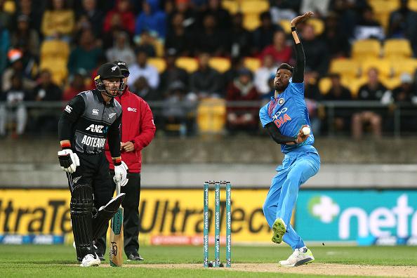 INDvsNZ : टिम सेफर्ट ट्विटर पर छाये, इस भारतीय खिलाड़ी का बना मजाक