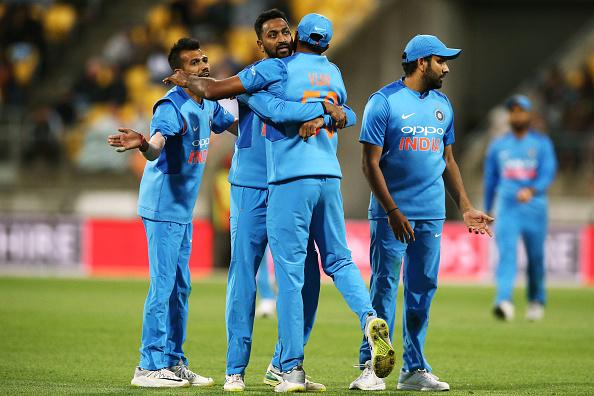 न्यूज़ीलैंड के खिलाफ तीसरे टी-20 में वर्कलोड की वजह से इन 3 स्टार खिलाड़ियों को मिल सकता है आराम