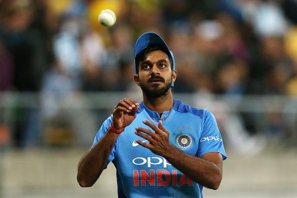 कुछ दिनों पहले तक यह खिलाड़ी नहीं था टीम इंडिया का हिस्सा, अब ठोक रहा विश्व कप के लिए दावेदारी 2