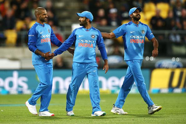 कुछ दिनों पहले तक यह खिलाड़ी नहीं था टीम इंडिया का हिस्सा, अब ठोक रहा विश्व कप के लिए दावेदारी