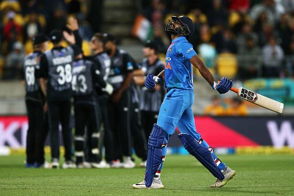 न्यूजीलैंड में शानदार प्रदर्शन करने के बाद भी आखिर क्यों निराश हैं विजय शंकर, स्वयं किया खुलासा